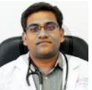 Dr. Parvesh Kumar Jain - Gastroenterology