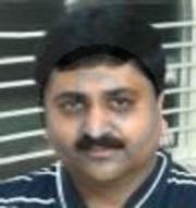 Dr. Santosh N. - Paediatrics