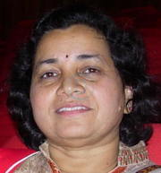Dr. Parimala Devi - Obstetrics and Gynaecology