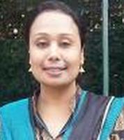 Dr. Roopa Rachel Premanand - Pulmonology