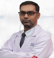 Dr. Sushal Shanthakumar - Orthopaedics