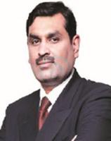 Dr. Srinivas J. V. - Orthopaedics, Joint Replacement