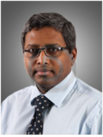 Dr. Sharad Samson Rajamani - Neuro Surgery