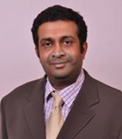Dr. Srinivas B. K. - Dental Surgery