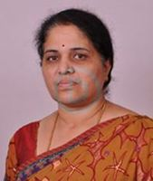 Dr. Rajani B. S. - Obstetrics and Gynaecology