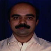 Dr. Girish B. A. - Orthopaedics