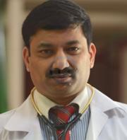 Dr. K. V. S. Mahesh - Diabetology
