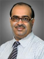 Dr. Sreenivasa Murthy T. M. - ENT