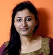 Mansi Jain - Clinical Psychology