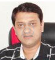 Dr. Prashanth Jain - Orthopaedics