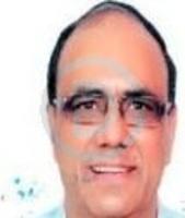 Dr. S. K. Chadha - ENT