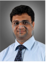 Dr. Umesh Gupta - Cardiology, Physician