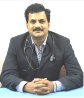 Dr. Vijay Kumar C. R. - Obstetrics and Gynaecology, Uro Gynaecology
