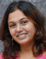 Amrutha Gowri Suresh - Dietetics/Nutrition