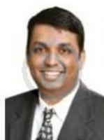 Dr. Vivek Anand Padegal - Pulmonology