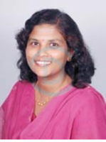 Dr. Padma Prakash - Paediatrics