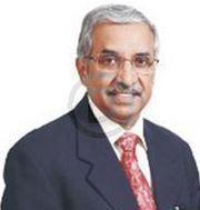 Dr. K. N. Manjunath - Internal Medicine, Physician, Geriatrics