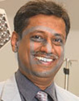 Dr. Rupendu Thongavalen - Orthopaedics, Joint Replacement