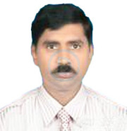 Dr. Lingaraju A. P. - Orthopaedics, Joint Replacement