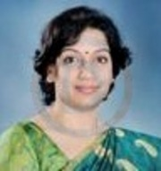 Dr. Aruna Muralidhar - Obstetrics and Gynaecology