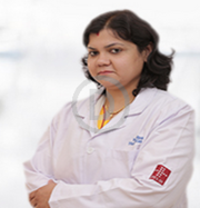 Dr. Swathi Prasad - Ophthalmology