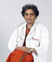 Dr. Prathima Reddy - Obstetrics and Gynaecology