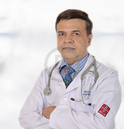 Dr. H. R. Ravi - General Surgery