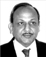 Dr. Ajay Kumar - Gastroenterology