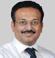 Dr. Pradeep Rangappa - Critical Care Medicine, Internal Medicine, Physician