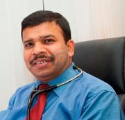 Dr. Somashekara Reddy K. S. - Endocrinology, Diabetology