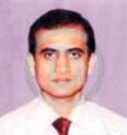 Dr. Subramanya Rao P. - ENT
