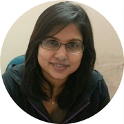 Dr. Ruchi Verma - ENT