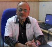 Dr. M. S. Sudhindra - Paediatrics