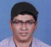 Dr. Sachin Suresh - Paediatrics
