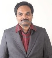 Dr. Kiran Chandra Patro - Nephrology