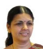 Dr. Sudhamathy Kannan - Obstetrics and Gynaecology
