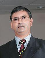 Dr. Jayateerth W. Kulkarni - Orthopaedics