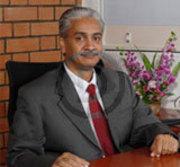 Dr. Venkatesh Krishnamoorthy - Urology