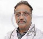 Dr. Anand Rao - Physician