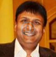 Dr. Rajesh P. V. - Paediatrics