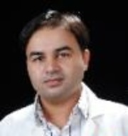 Dr. Amit Rajain - Dental Surgery, Orthodontics