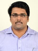 Dr. Shrinidhi I. S. - Orthopaedics