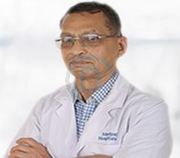 Dr. V. M. Prabhu - General Surgery, Urology