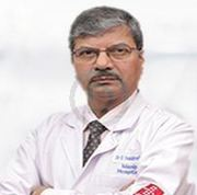 Dr. U. Vasudeva Rao - General Surgery