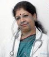 Dr. Prabha Nambiar - Obstetrics and Gynaecology