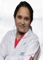 Dr. Sujatha B. - Ophthalmology
