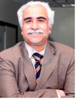 Dr. Naresh Bhat - Gastroenterology