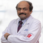Dr. K. C. Janardhan - General Surgery