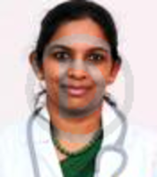 Dr. Sushmita K. - Obstetrics and Gynaecology
