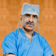 Dr. Arvind Kumar - Laparoscopic Surgery, Surgical Oncology